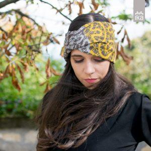 Trak | Baragaga | Headband