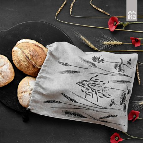 Vrečka za kruh | Bread bag