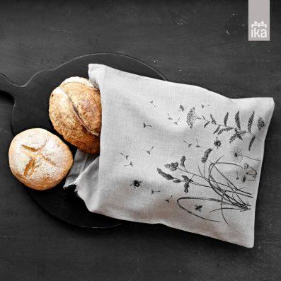 Vrečka za kruh | Bread bag