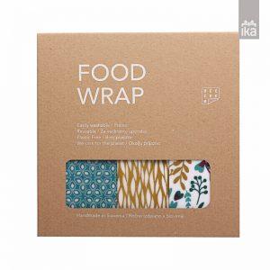 Food wrap | Povoščena krpica | Waxed cloth