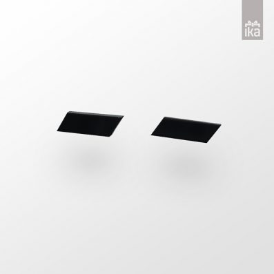 Earrings SUI FLO LINE | Uhani SUI FLO LINE