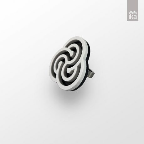 Ring SUI FLO S | Prstan SUI FLO S