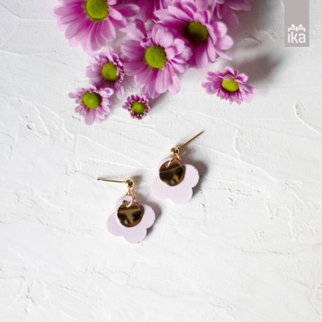 Uhani Koncrete | Koncrete Earrings