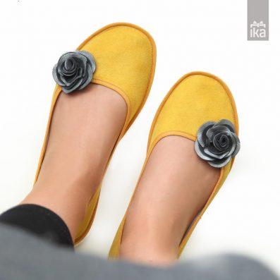 Balerinke Ursanina   Ballerina shoes
