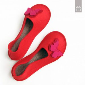 Šolski copati   School slippers