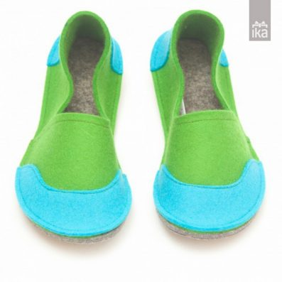 Šolski copati | School slippers