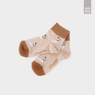 Nogavice Little Otja | Socks