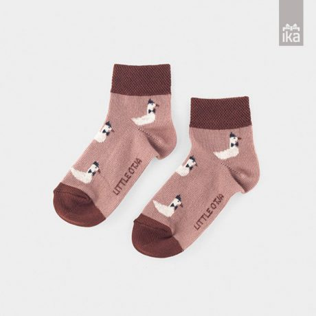 Nogavice Little Otja | Socks