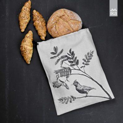 JAGABABA   Vrečka za kruh
