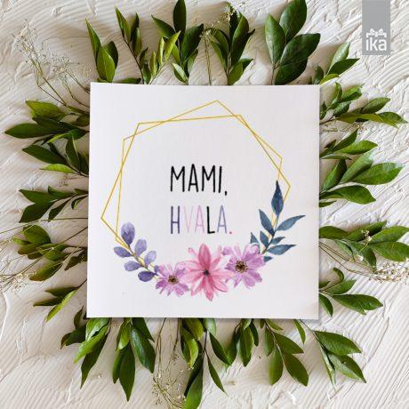 Mini ljubke kartice