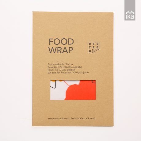 FOOD WRAP SINGLE WRAP