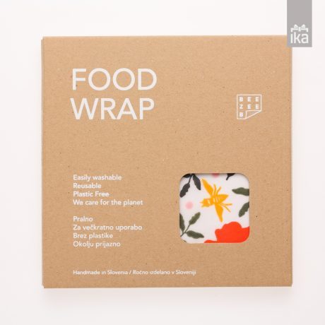 FOOD WRAP | BEES