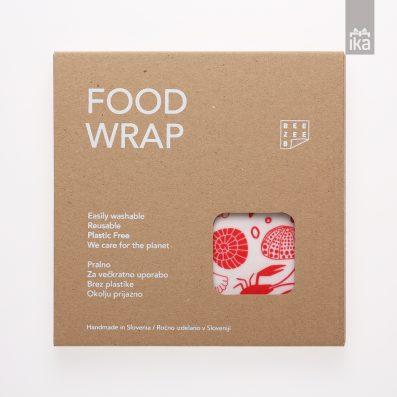 FOOD POCKET | FOOD WRAP | BEEZEEB