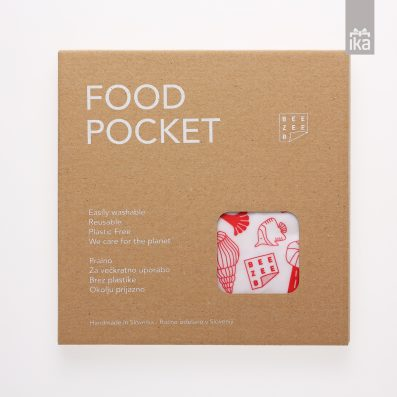 FOOD POCKET   FOOD WRAP   BEEZEEB