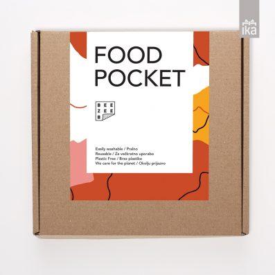 FOOD POCKET